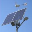Lampy hybrydowe i solarne