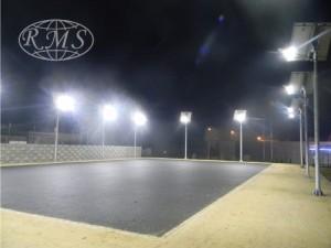 Solarne lampy LED