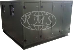 UPS - TRUE-ONLINE - UR90MS