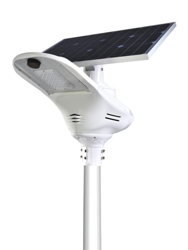 Lampy Solarne Z Czujnikiem Ruchu Rms Polska